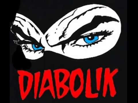 Saban's Diabolik Theme