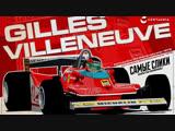 Ferrari 312T4 Жиля Вильнева | Масштаб 1:8 | Сборная модель