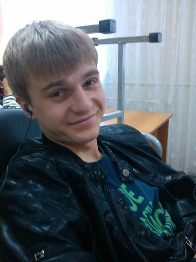 Владислав Медведев, 7 августа , Полтава, id155590190