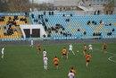 Шахтер - Арсенал-Киевщина - 2:0