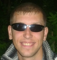 Олег Кочетов, 20 января , Калининград, id91015494