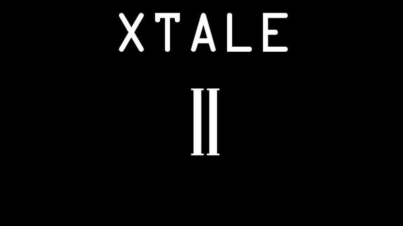 XTALE II ASGORE By Jakei