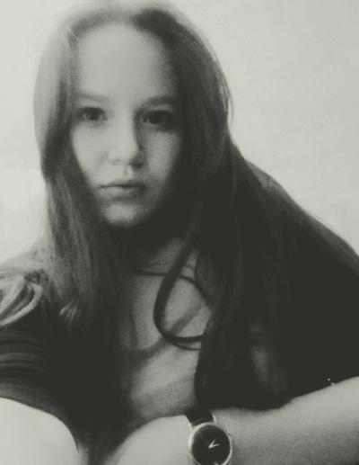 Аидочка Галиева, 15 сентября 1995, Казань, id196902433