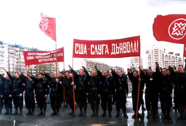 """Акунин отказался находиться в одном помещении с Путиным: Пусть вначале всех """"политических"""" выпустит - Цензор.НЕТ 2563"""