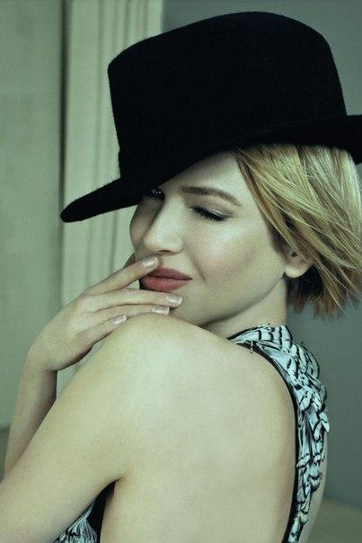 Сегодня 46 день рождения празднует очаровательная актриса, обладательница премии
