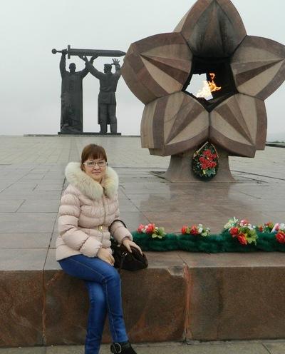 Луиза Исмагилова, 27 февраля , Сибай, id89522382