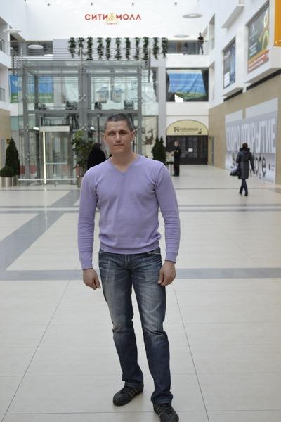 Сергей Агатьев, 24 января , Нягань, id194422850