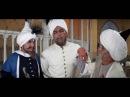 Смешные моменты 2 из фильма Волшебная лампа Аладдина