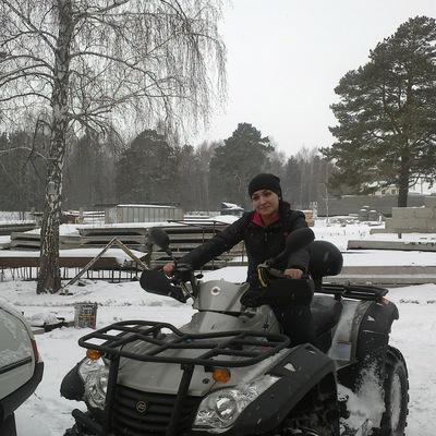 Наталья Пестерева, 17 апреля 1986, Красноярск, id144820775
