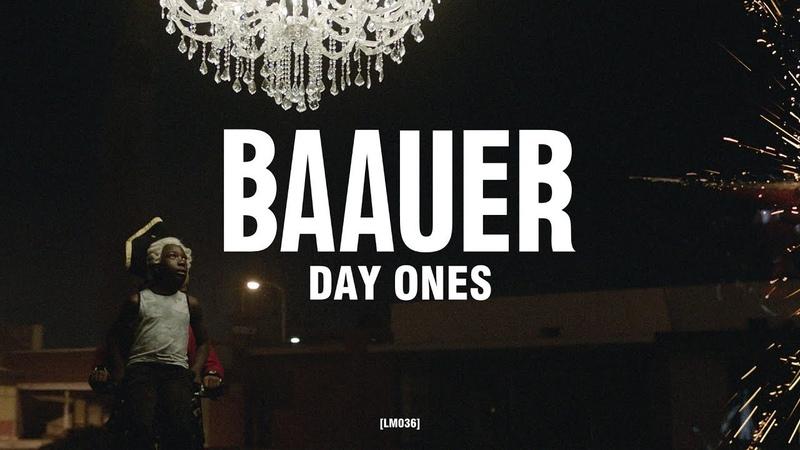 Baauer - day ones ft novelist leikeli47 (official video) dir. hiro murai