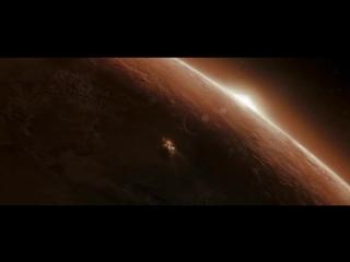 Доктор Манхеттен на Марсе. Размышления о значимости жизни в масштабах вселенной.