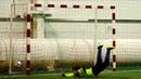 Мини-футбольный турнир «Додо Пицца ДФЛ-U12» XVIII тур «Метеор» — «Смена-Тигры» 6:3 (17.02.2019)