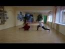 Парный танец 22-23 сентября Рыбинск