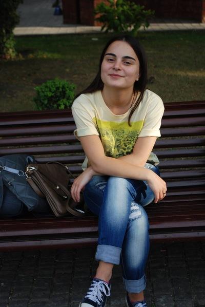 Natia Janelidze, 17 июля 1997, Ялта, id228648635