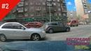 Беспредел на дороге ДТП, аварии, хамы на дорогах Челябинска часть 2