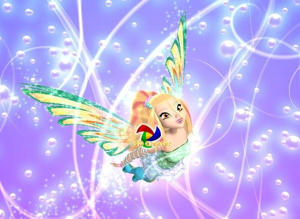 Летающие Котики игра для девочек +картинки винкс