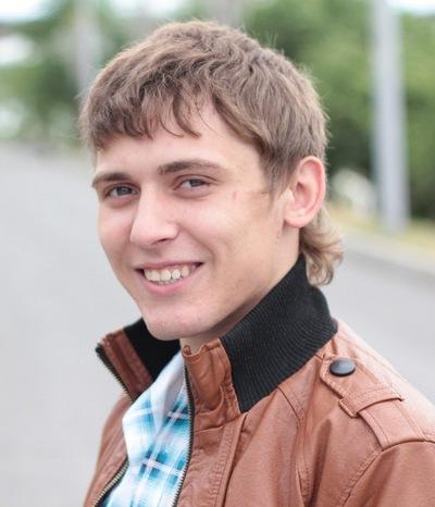 Дмитрий Богомолов, 3 марта 1989, Абакан, id202283444