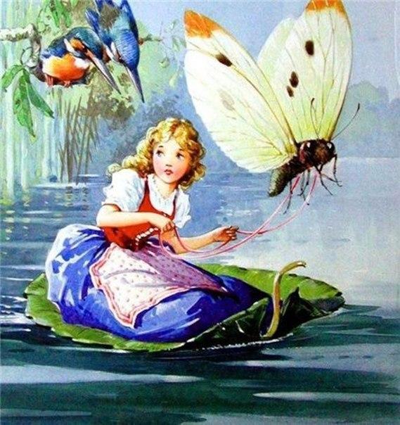 Детские сказки-спектакли с прекрасной музыкой и волшебными историями! Сохраняйте и слушайте с малышами.