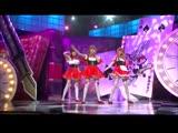 Orange Caramel - A-Ing, Music Core 20101120