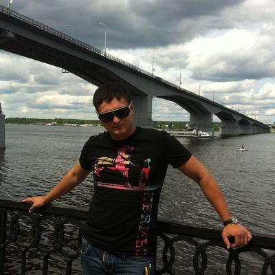 Артём Сулейманов, 26 апреля , Москва, id7291750