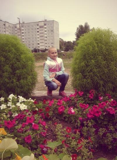 Алина Блинова, 15 сентября , Бежецк, id190043534