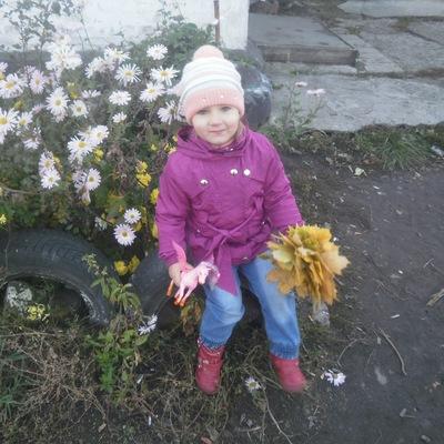 Нина Терещенко, 17 октября 1989, Макеевка, id142657810