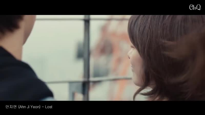 [MV] 안지연 (Ahn Ji Yeon) - Lost (The Smile Has Left Your Eyes OST Part 3 하늘에서 내리는 일억개의 별 OST Part 3)
