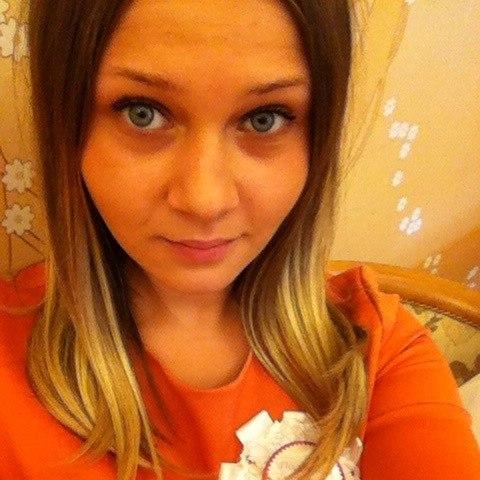 Оля Левашова, Санкт-Петербург - фото №15