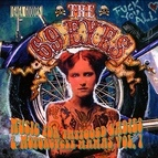 The 69 Eyes альбом Music For Tattooed Ladies & Motorcycle Mamas Vol. 1