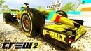 THE CREW 2 GOLD EDiTiON FUN-RACE (LiVE REPLAY) ПОЕЗДКА С АЛЕКСИС: ФЛОРИДА PART 723 ...