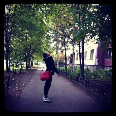 Ангелина Шульга, 8 декабря , Санкт-Петербург, id138590135
