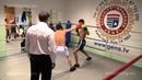 Gvido Seilis – 63,4 kg. VS Janis Simanis – 65,2 kg. 10.01.2015 proboxing.eu