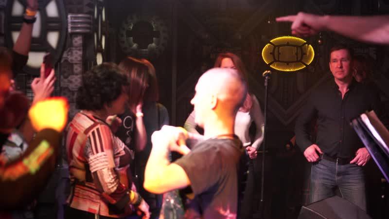 Группа Кадры cover гр Король и Шут Мёртвый Анархист