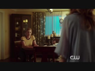 Riverdale 3x04 Extended Promo