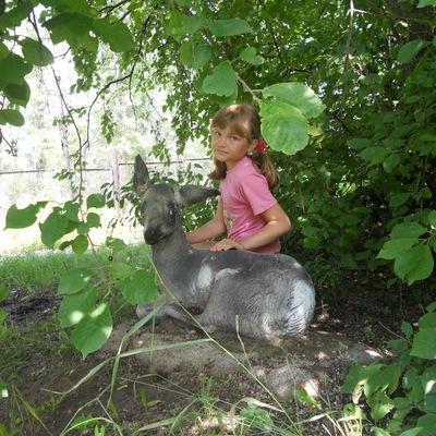Каролина Лысова, 21 сентября , Ишим, id219430004