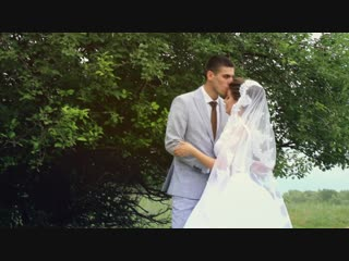 Незабываемый день прекрасной пары Дима & Карина.