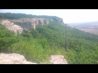 Заповедник Таш-Джарган - РФ, Республика Крым