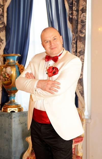 Сергей Рычков