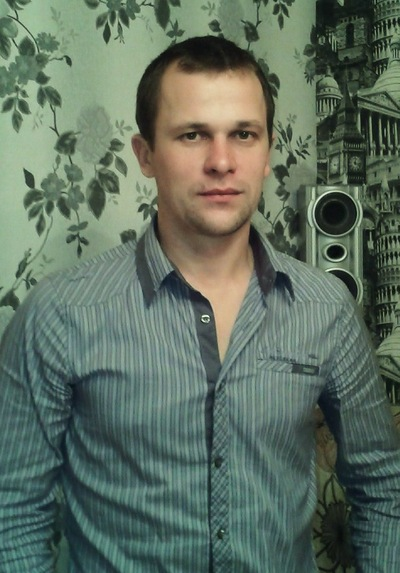 Игорь Кальнов, 19 мая , Москва, id155586086