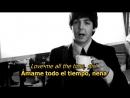 Things we said today - The Beatles (LYRICS_LETRA) [Original]
