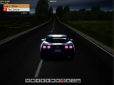 Chevrolet Corvette C6 - Polish Roads 2a Night