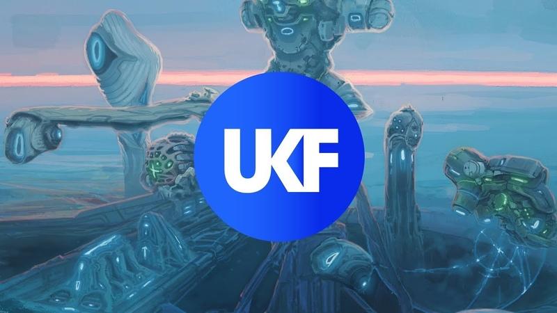 Space Jesus x Subtronics - Omega Robot