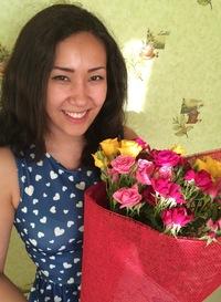 Айнура Сарсекова