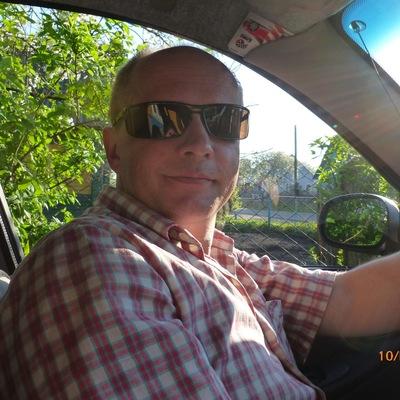 Сергей Дубинин, 5 июня 1984, Санкт-Петербург, id68014164