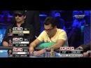 18 лямов...как с куста! World Series Of Poker 2012 E02 The Big One For One Drop