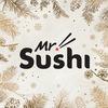 Мистер Суши | Доставка еды в Орехово - Зуево