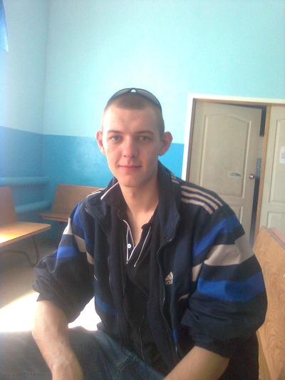 Сергей Никонов, 15 декабря 1989, Челябинск, id228036801