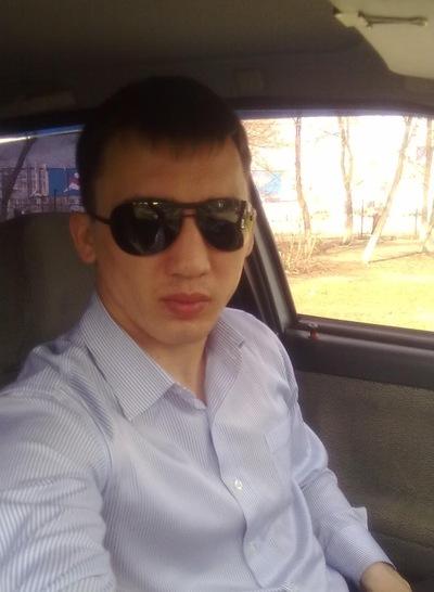 Ильдар Шарипов, 9 июня 1988, Владикавказ, id94608337