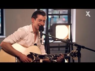 Arctic Monkeys - Do I Wanna Know - Radio X Session