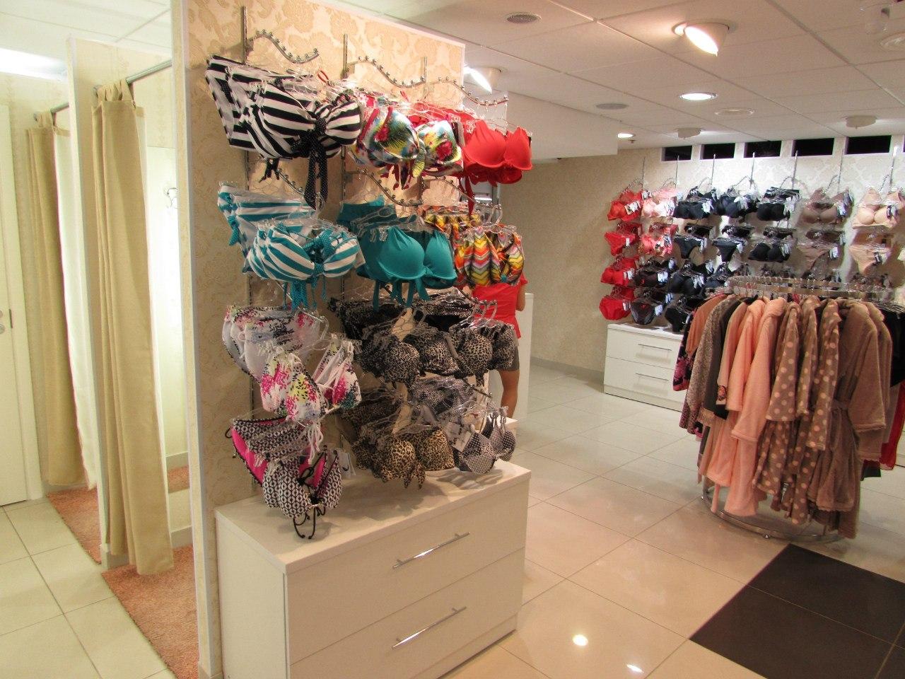 Магазины нижнего белья в иркутске 7 фотография